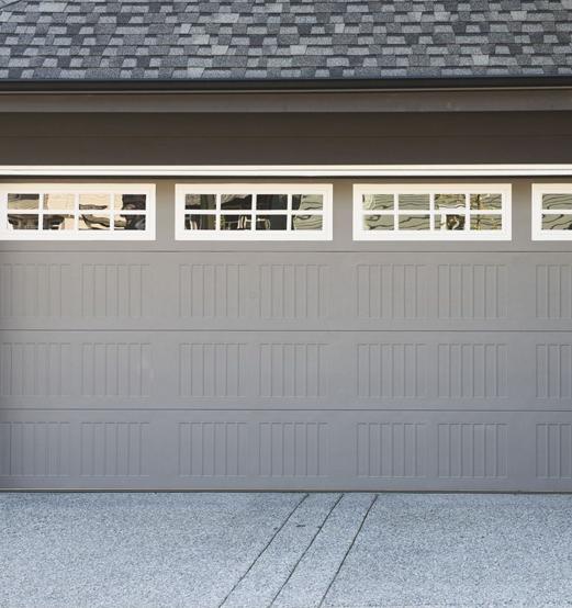 Garage Door Installation in Kansas City