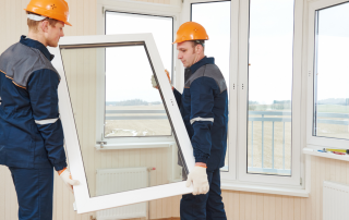 Replacement Window Company In Kansas City